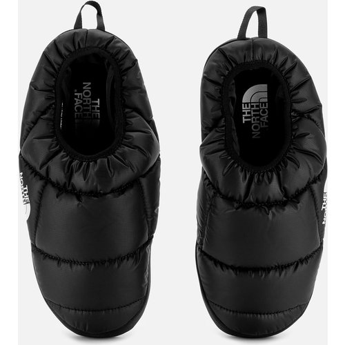 The North Face Nse Tent Mules Iii - Tnf Black - M Nf00awmgkx71 Mens Footwear