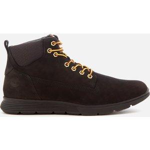 Timberland Men's Killington Nubuck Chukka Boots - Black - Uk 8 Tb0a19uk0011 Mens Footwear, Black