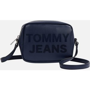 Tommy Jeans Women's Camera Bag - Twilight Navy Aw0aw09853c87 Womens Accessories, Navy