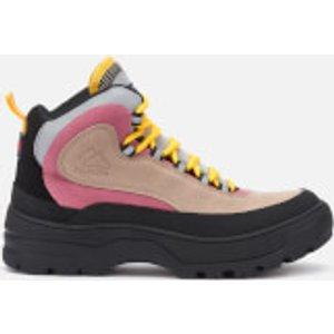Tommy Jeans Women's Heritage Hiking Style Boots - Cobblestone - Uk 6.5 - Multi En0en00632068w1a Womens Footwear, Multi