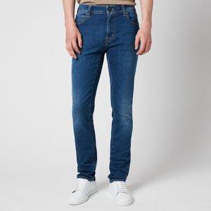 Tramarossa Men's Leonardo Slim Denim Jeans - 6 Months - W35 21ub52407 D306 General Clothing, Blue