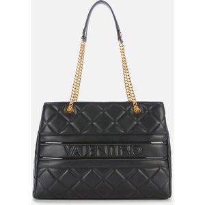 Valentino Bags Women's Ada Shoulder Bag - Black Vbs51o04 001 Womens Accessories, Black