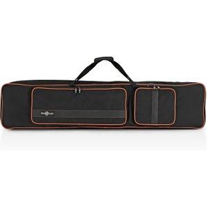 Deluxe Slim 88 Key Keyboard Bag By Gear4music 116 4r 88s