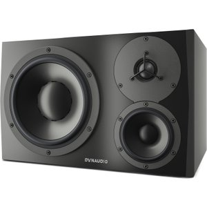 Dynaudio Lyd 48 Black Left - Nearly New