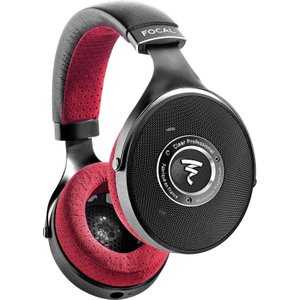 Focal Clear Professional Headphones - Nearly New