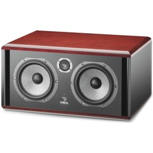 Focal Twin 6 Be Active Studio Monitor Speaker (single) Fo Twin6be/r