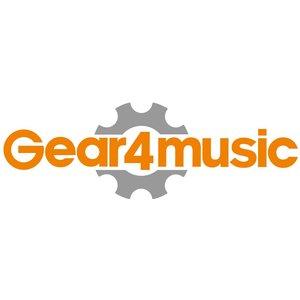 Junior 1/2 Classical Guitar Pack Natural By Gear4music Jcg01n Pack