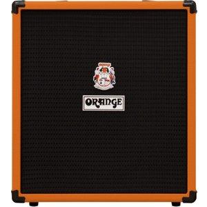 Orange Amps Orange Crush Bass 50 Combo Os Crush Bass 50