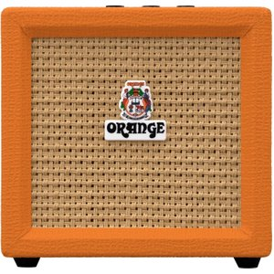 Orange Amps Orange Crush Mini Combo Crush Mini