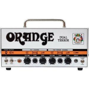 Orange Amps Orange Dual Terror Head Os Dt30 H