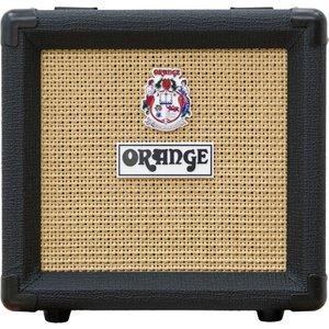 Orange Amps Orange Micro Dark Ppc108 1x8 Speaker Cab Os Ppc 108 Blk