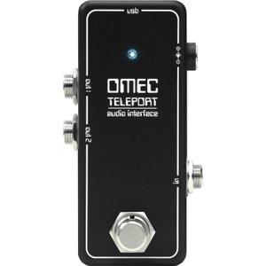 Orange Amps Orange Omec Teleport Audio Interface - Nearly New Pd Omec Teleport Bstock
