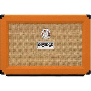 Orange Amps Orange Ppc212 2x12 Closed Back Speaker Cab Or Ppc 212