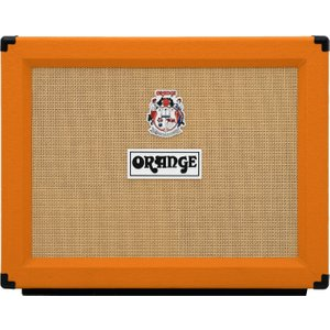 Orange Amps Orange Ppc212-ob 2x12 Open Back Cab Ppc 212 Ob
