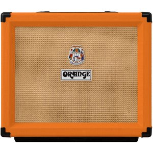 Orange Amps Orange Rocker 15 Combo Os Rocker 15