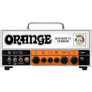 Orange Amps Orange Rocker 15 Terror Head Rocker 15 Terror