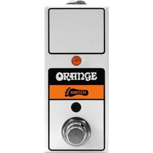Orange Amps Orange Single Button Mini Footswitch 48.09.36