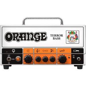 Orange Amps Orange Terror Bass Head Terror Bass