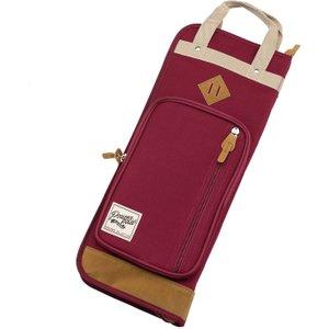 Tama Powerpad Designer Deluxe Stick Bag Wine Red Tsb24wr