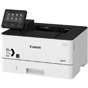 Canon I-sensys Lbp215x A4 Mono Laser Printer Gjq29354j Office Supplies