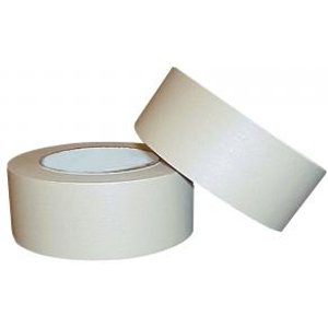Classmates Masking Tape 50mm 50m Pack Of 6 He1257737 Office Supplies
