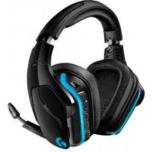 G935 Lightsync Wireless Gaming Headset Exr8lo981000744 Office Supplies