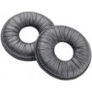 Plantronics 71782-01 Leatherette Ear-cushions Pack Of 2 Gjq27823j Office Supplies