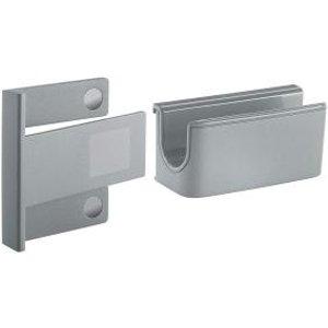 Sigel Pen Holder Wclip For Magnetic Glass Boards Light Gy 54776sg Exr54776sg Office Supplies
