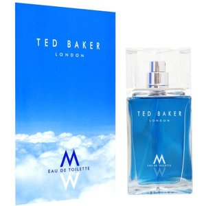 Ted Baker M Edt Spray 75ml Ted09634