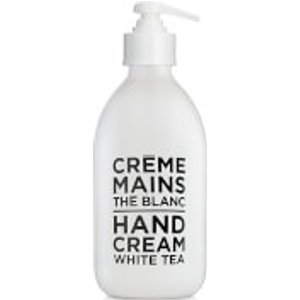 Compagnie De Provence Hand Cream 300ml (various Options) - White Tea 69722