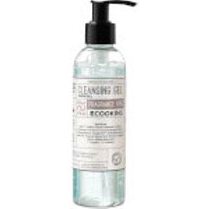 Ecooking Cleansing Gel Fragrance Free 200ml 61125