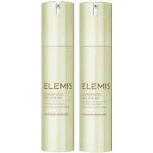 Elemis Superfood Day Cream Duo (worth £54.00) 50136