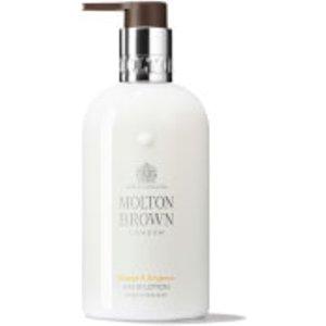 Molton Brown Orange & Bergamot Hand Lotion Nhh010