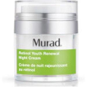 Murad Retinol Youth Renewal Night Cream 50g 80001