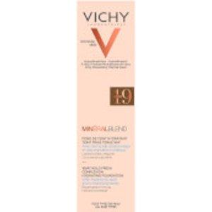 Vichy Mineralblend Fluid Umber Foundation 30ml Mb145300