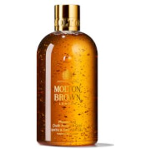 Molton Brown Oudh Accord And Gold Body Wash (300ml) Nhb081