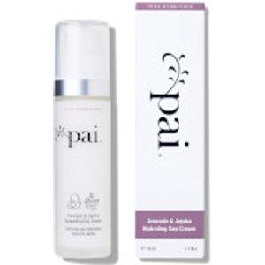 Pai Skincare Avocado And Jojoba Hydrating Day Cream 50ml Pai 060