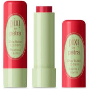 Pixi Shea Butter Lip Balm - Scarlet Sorbet 11007
