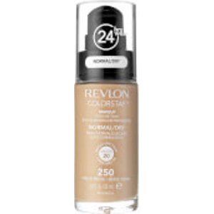 Revlon Colorstay Make-up Foundation For Normal/dry Skin (various Shades) - Fresh Beige 7221553007, Fresh Beige