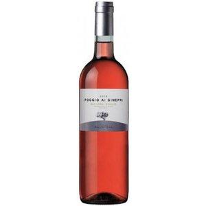 Argentiera Poggio Ai Ginepri Bolgheri Rose 2014 Wine