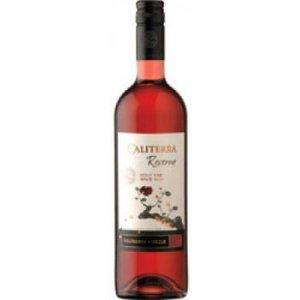 Caliterra Reserva Rose Syrah 2017 Wine