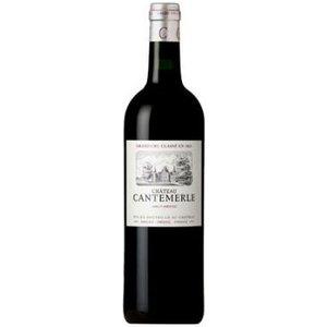 Château Cantemerle Magnum 2016 Wine