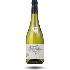 Château De Pizay Beaujolais Blanc 2019 Wine