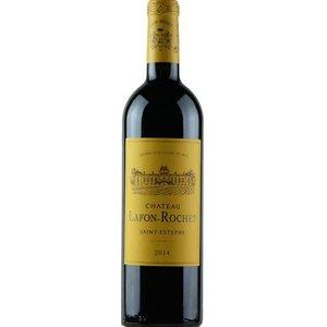 Château Lafon Rochet 2014 Wine