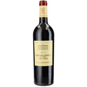 Château Perron La Fleur Lalande De Pomerol 2015 Wine