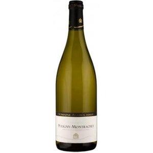 Domaine Alain Chavy Puligny Montrachet 2017 Wine