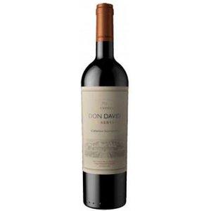 El Esteco Don David Cabernet Sauvignon 2019 Wine
