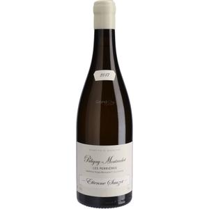 Etienne Sauzet Puligny Montrachet Les Perrières 2017 Wine
