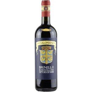 Fattoria Dei Barbi Brunello Montalcino Colombini 2015 Wine