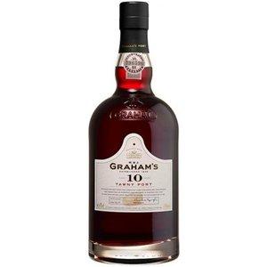Grahams Graham's 10 Years Tawny Wine
